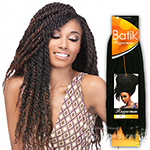 Outre Synthetic Braid - REGGAE BRAID 18 (Marley Braid)