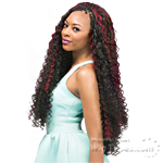 Outre Synthetic Braid - X PRESSION BOHEMIAN CURL 24