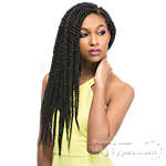 Outre Synthetic Braid - X-PRESSION CUEVANA TWIST BRAID
