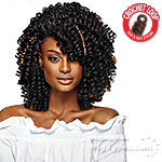 Outre Synthetic Braid - X PRESSION CURLETTE MEDIUM 20