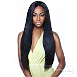 Outre Synthetic Braid - X PRESSION DOMINICAN BLOW OUT STRAIGHT LOOP 22