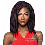Outre Synthetic Braid - X PRESSION SENEGALESE TWIST X LARGE 10