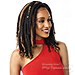 Outre Synthetic Braid - X PRESSION 20 STRANDS STRAIGHT KINKY BAHAMA LOCS 12