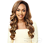 Outre Converti Cap Synthetic Hair Wig - MI AMOUR