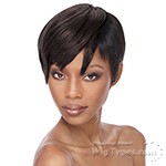 Outre 100% Human Hair Premium Duby Wig - DUBY COMBO