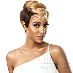 Outre 100% Human Hair Premium Duby Diamond Lace Front Wig - BRYNNE