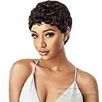 Outre 100% Human Hair Premium Duby Wig - CURLY PIXIE