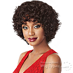 Outre 100% Human Hair Fab & Fly Wig - HH LORENE