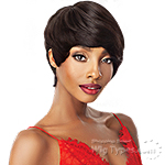 Outre 100% Human Hair Fab & Fly Wig - HH RENATA