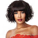 Outre 100% Human Hair Fab & Fly Wig - HH BETSY