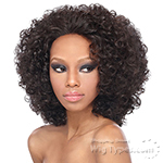 Outre Synthetic Lace Front Wig - ABELLA (futura)