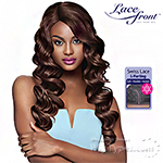 Outre Synthetic L-Part Lace Front Wig - ALYSSA (futura)