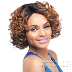 Outre Synthetic L-Part Lace Front Wig - LEXY (futura)