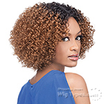 Outre Synthetic Lace Front Wig - JACKIE (futura)