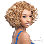 Outre Synthetic L-Part Lace Front Wig - TASHA (futura)