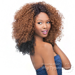 Outre Synthetic L-Part Lace Front Wig - TRINA (futura)