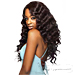 Outre Synthetic L-Part Swiss Lace Front Wig - ASHANI (futura)