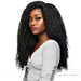 Outre Synthetic Brazilian Boutique Lace Front Wig - CURLY (4 inch deep lace free parting)