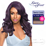 Outre Synthetic L-Part Swiss Lace Front Wig - BROOKLYN (futura)