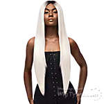 Outre Synthetic I-Part Swiss Lace Front Wig - EMILIA 32 (futura)
