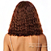 Outre Synthetic I-Part Swiss HD Lace Front Wig - GINNY