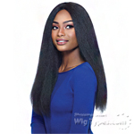 Outre Synthetic I-Part Lace Front Wig - JADA (futura)