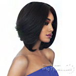 Outre Synthetic I-Part Lace Front Wig - JOELLE (futura)