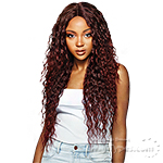 Outre Synthetic Swiss Lace Front Wig - KASSIDY (6 inch swiss lace deep parting)