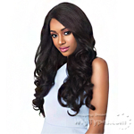 Outre Synthetic L-Part Lace Front Wig - STUNNA (futura)