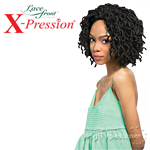 Outre Synthetic Lace Front Wig - X Pression Locs Bob