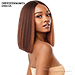 Outre Synthetic HD Lace Front Wig - ANNIE BOB 12