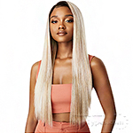 Outre Color Bomb Synthetic Swiss Lace Front Wig - KOURTNEY