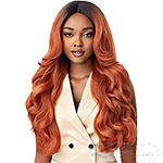 Outre Synthetic HD Lace Front Wig - NEESHA 208