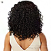 Outre Synthetic L-Part Swiss Lace Front Wig - SHIREEN
