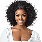 Outre Pre-Styled Synthetic HD Lace Wig - HALO STITCH BRAID 14 (13x2 lace frontal)
