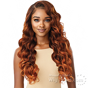 Outre Perfect Hairline Synthetic HD Lace Wig - CHARISMA (13x6 lace frontal)