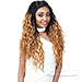 Outre Synthetic Hair Swiss U Lace Front Wig - JORDYN