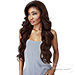 Outre Synthetic Hair Swiss U Lace Front Wig - KRISTIA