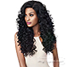 Outre Synthetic Hair Swiss U Lace Front Wig - RYLEE
