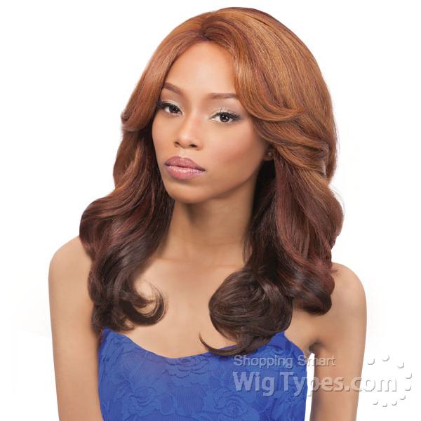 Yaki Perm Lace Wig 3