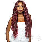 Outre Synthetic Swiss Lace Front Wig - HALLE (6 inch swiss lace deep parting)