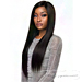 Outre Synthetic Brazilian Boutique Lace Front Wig - SLEEK PRESSED (4 inch deep lace free parting)