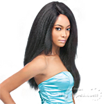Outre Synthetic L-Part Lace Front Wig - TESS (futura)