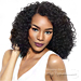 Outre Synthetic Swiss X Lace Front Wig - VALENTINA (4X4 Pre-Plucked Swiss Lace Part)