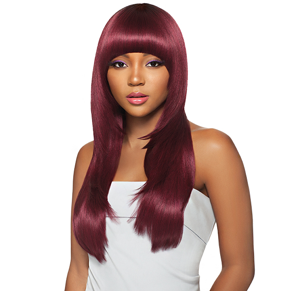 Outre &Play Human Hair Optimix Wig - CALISTA