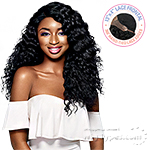 Outre &Play Human Hair Blend Lace Wig - ALEXIS (13x4 lace frontal)