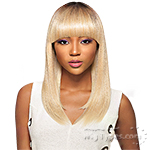 Outre &Play Human Hair Optimix Wig - EFFIE