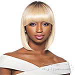 Outre &Play Human Hair Optimix Wig - EVIE