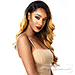 Outre &Play Human Hair Optimix 360 Lace Wig - NATURAL DEEP WAVE (13x4 lace frontal)
