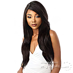 Outre &Play Human Hair Optimix 360 Lace Wig - NATURAL STRAIGHT (13x4 lace frontal)